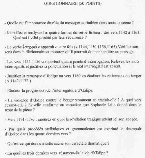 traduction juxtalinéaire latin français